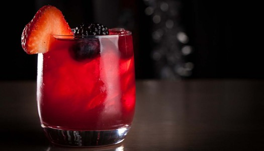 Must Mix: Carson Kitchen's #SimonSays Sangria