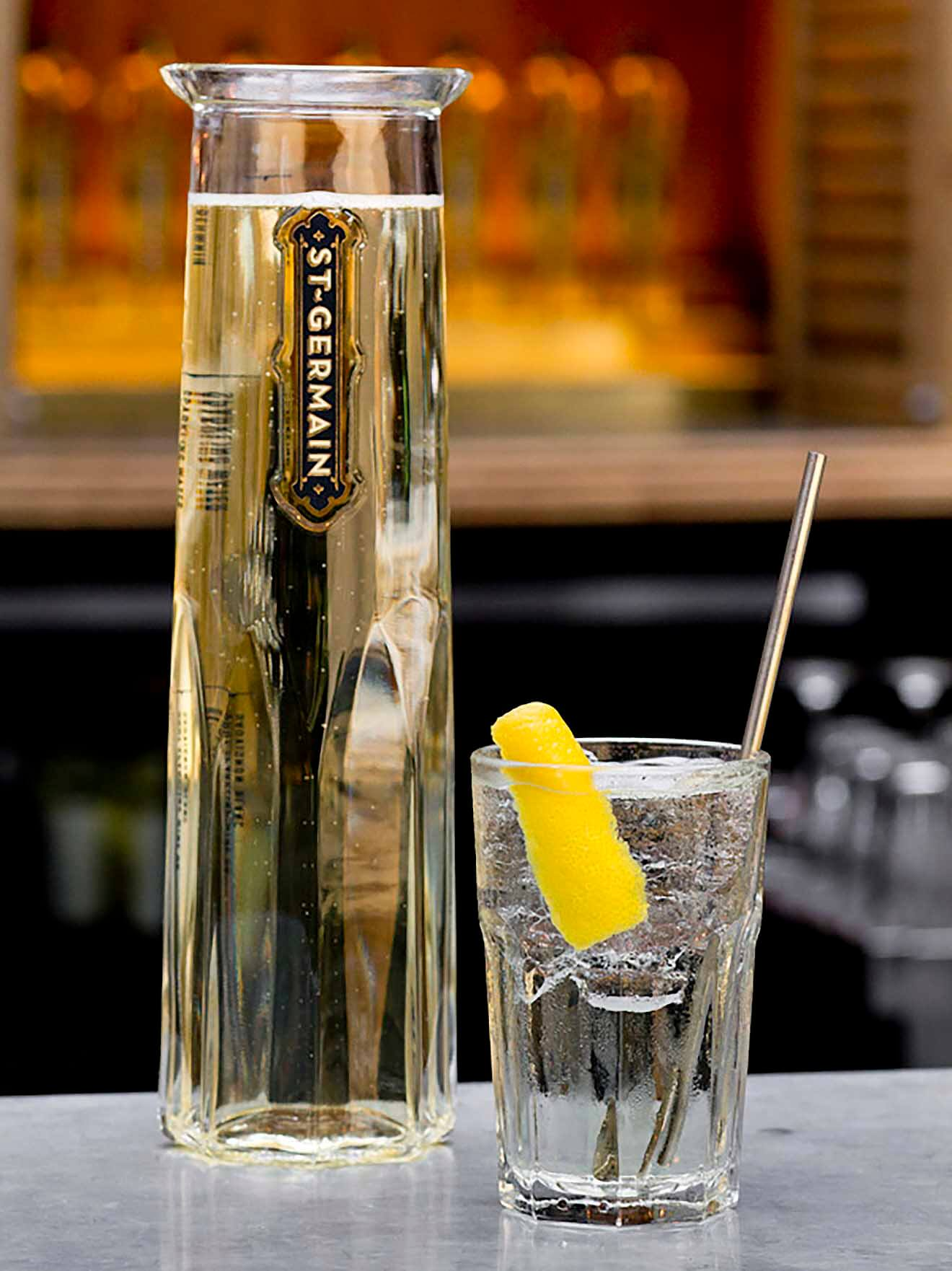 St-Germain Carafe