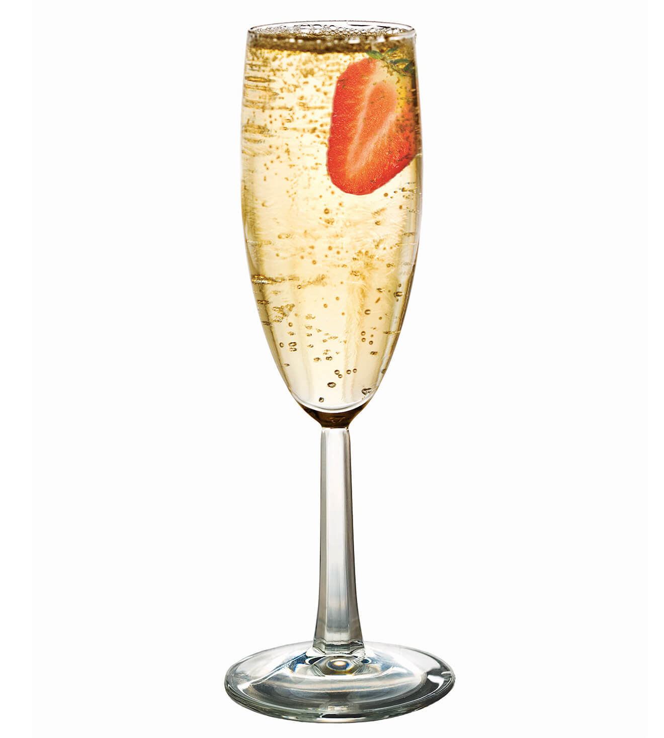 St-Germain and Champagne