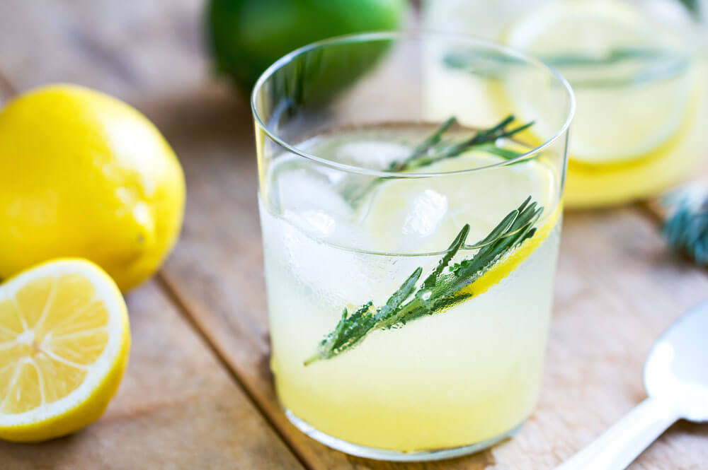 Summer Means... Lemonade Cocktails! | Chilled Magazine