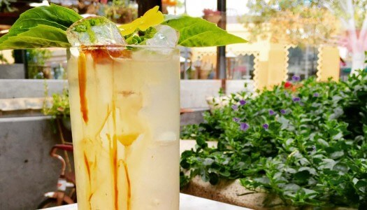 Must Mix: World Gin Day cocktails – June 13th, 2015