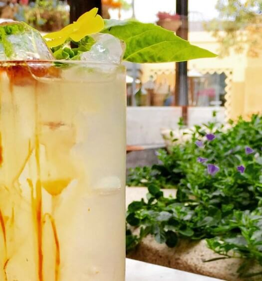 Must Mix: World Gin Day cocktails - June 13th, 2015