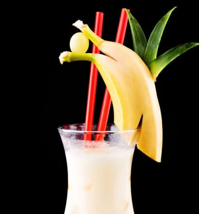 Flavor Trend: Bananas -- Go Bananas for These 6 Cocktails