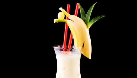 Flavor Trend: Bananas — Go Bananas for These 6 Cocktails