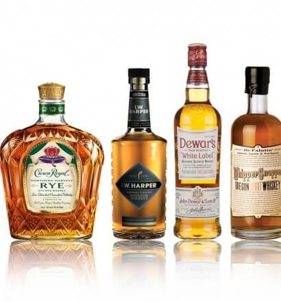 8 Whiskeys for Father's Day and Beyond