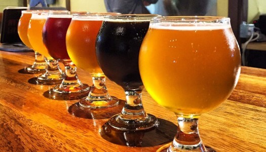 Golden, Colorado is Booming with Beer