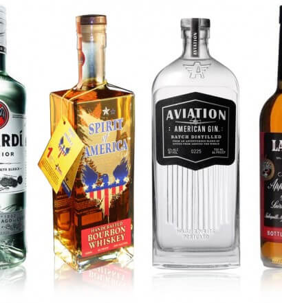 6 Patriotic Spirits for July 4th and How to Drink Them