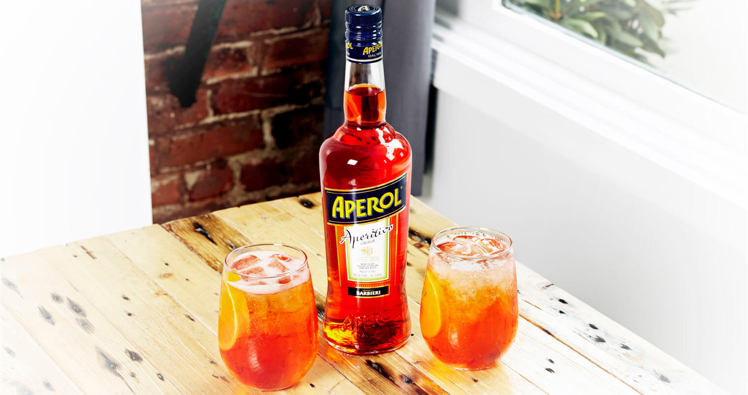 Low-Proof, Bitter Cocktails to Take on the Heat