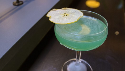 The Apple-tini Grows Up