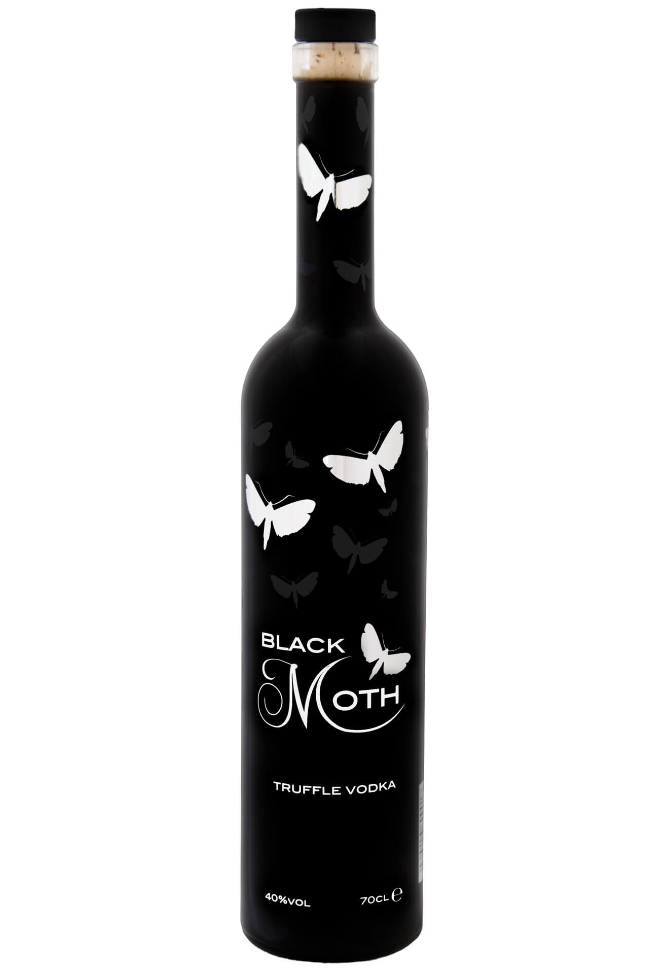 Black Moth Vodka