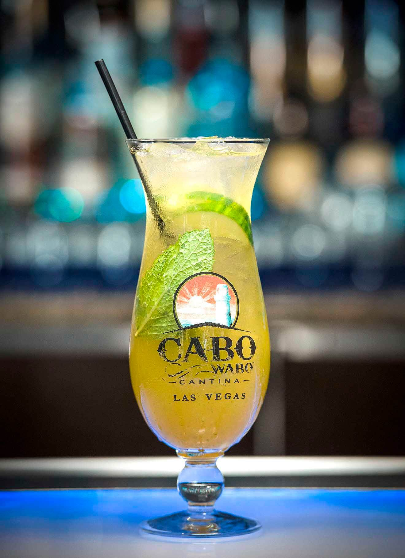 Cabo Cooler