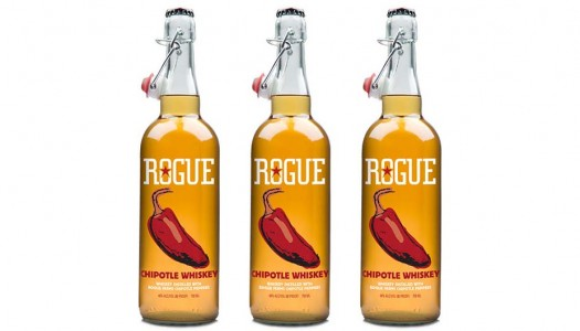 Rogue Chipotle Whiskey Launches