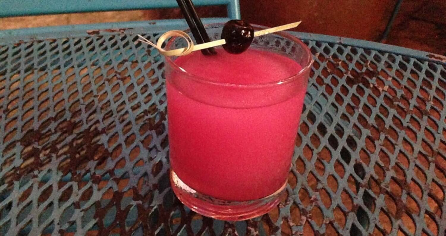 The Desert Lily is This Year's ToTC Frozen Daiquiri Winner