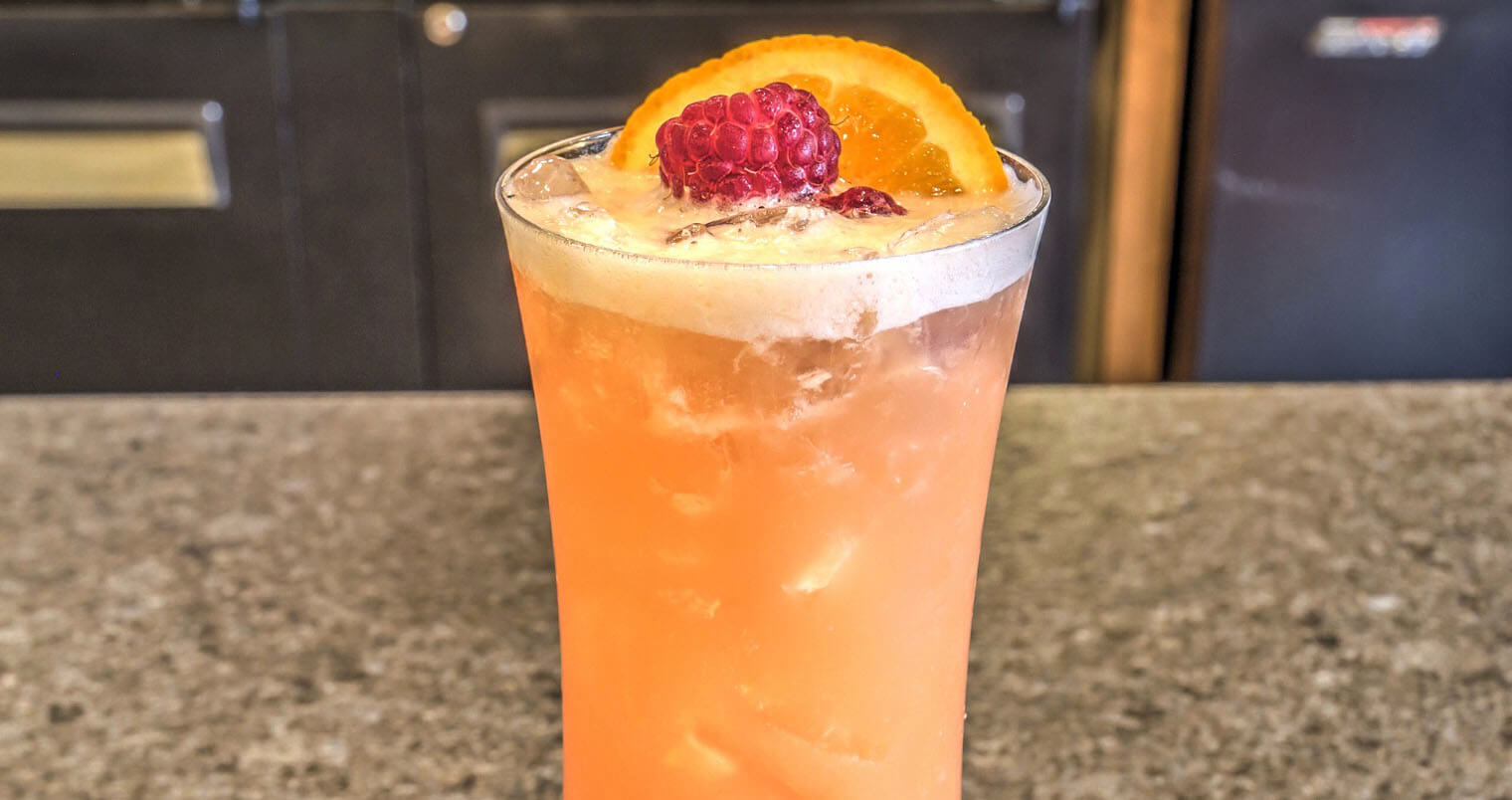 Chilled Drink of the Week: Fuhgettaboudet