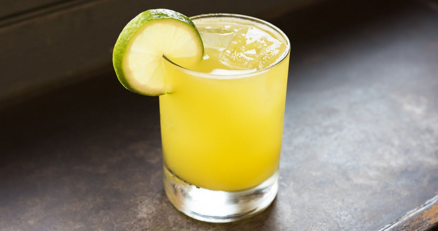 Must Mix National Tequila Day Cocktail - Serenata