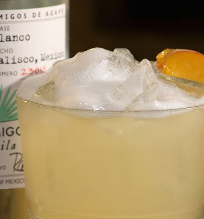 Celebrate National Tequila Day With George Clooney