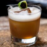 Chilled Drink of the Week: Fresh Pistol Cocktail