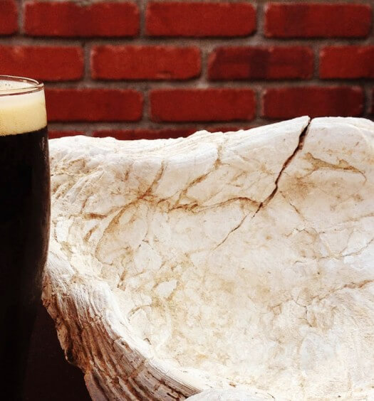 'Primordial Pearl' Oyster Stout Debuts at TAPS