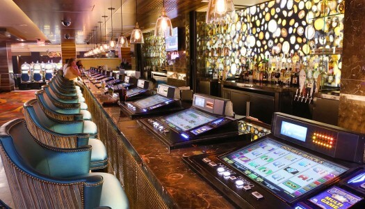 Tropicana Atlantic City Debuts 10 North Lounge