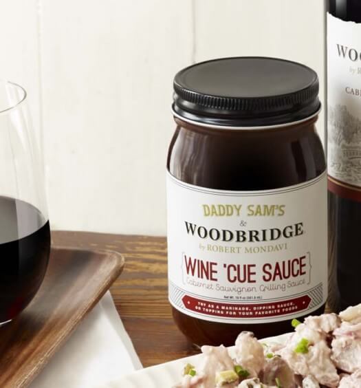 Boozy Foodie Delights for a Star-Spangled Forth