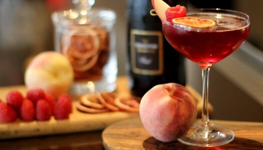 Bella Bellini – Modern Recipes for a Classic Cocktail