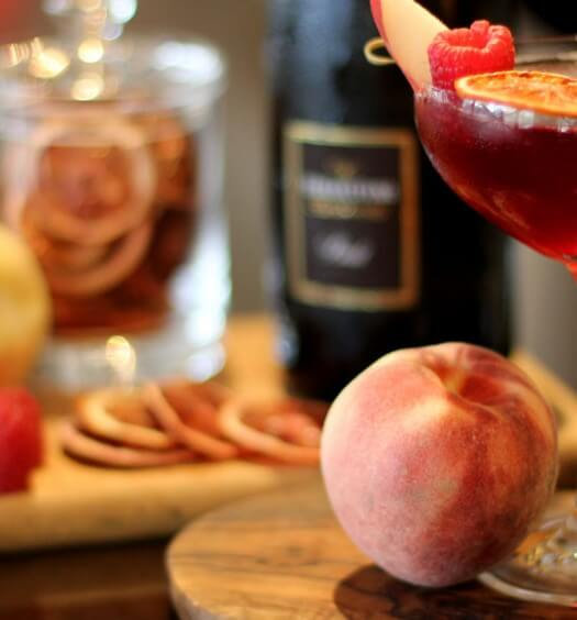 Bella Bellini - Modern Recipes for a Classic Cocktail