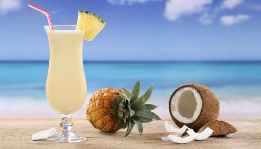Pining for Piña Coladas — 4 Recipes Past and Present to Celebrate the Boozy Milkshake