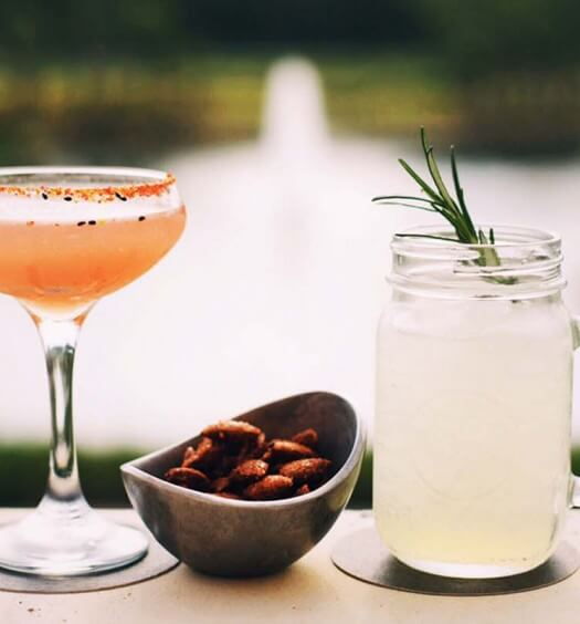 Enjoy Spanish Influenced Cocktails At Capa, Orlando