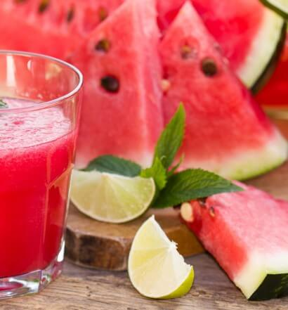Use Your (Water)Melon! - 5 Refreshing Quenchers