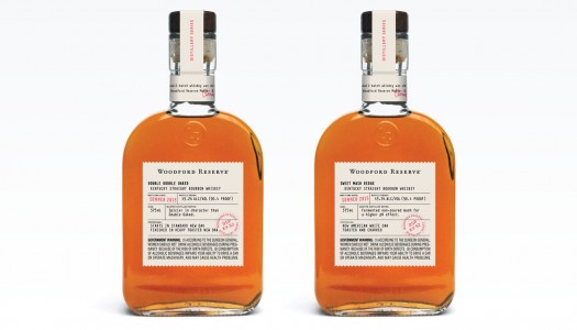 Woodford Reserve Unveils Distillery Series