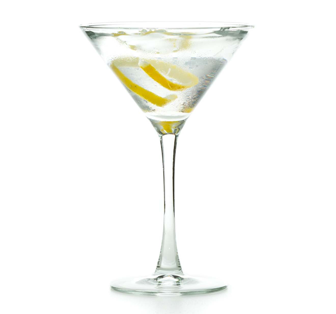 Classic Martini Recipes — Dishmaps