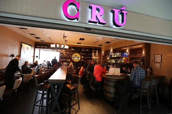 Denver Cru Bar