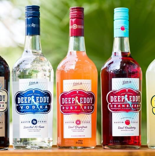 Heaven Hill Brands Adds Deep Eddy Vodka to Portfolio of Leading Brands
