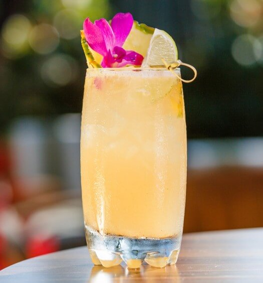 13 -- Yes, Lucky 13! -- Cocktails to Keep You Hydrated in the Summer Heat