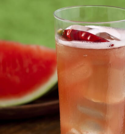 Turn Up the Heat With Chili-Based Cocktails