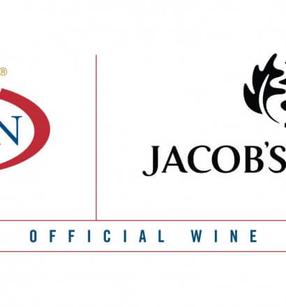 Jacob's Creek Official Wine of the US Open Tennis Championships