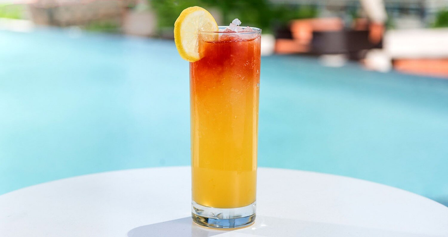 Jack Daniel's Tennessee Honey Cocktails for National Whiskey Sour Day