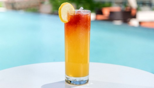 Jack Daniel's Tennessee Honey Cocktails