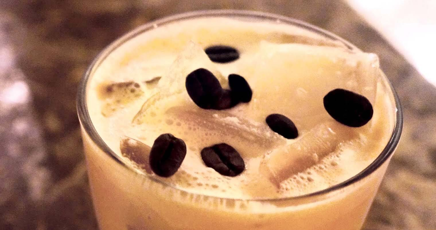 Got Milk… Cocktails? Who said Milk was Just for Breakfast?