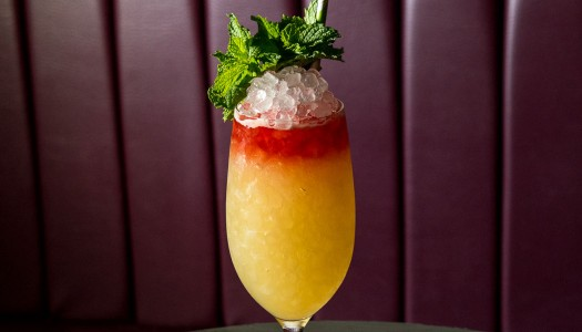 Plantation Pineapple Stiggins' Fancy Rum Swizzle