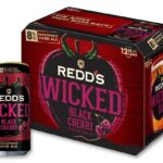 Redd's Adds a Wicked Black Cherry Twist