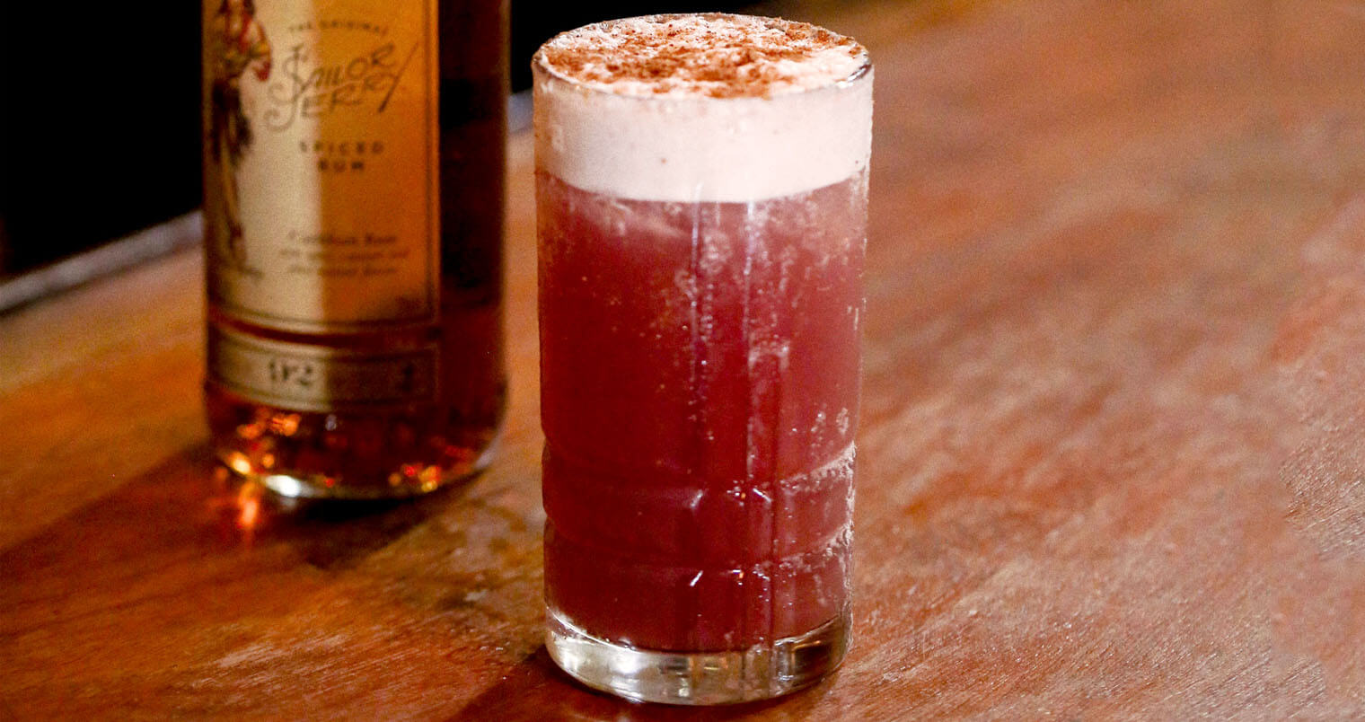 Must Mix: Sailor Jerry Heavy Punch Rum