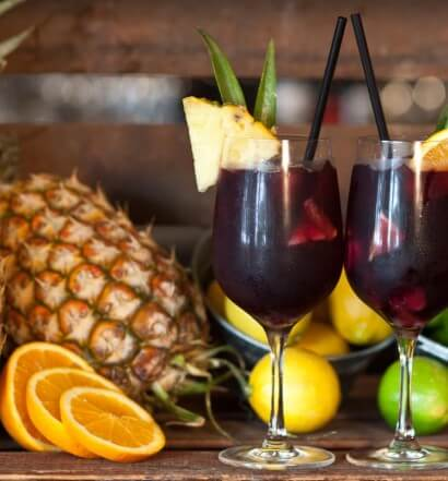 Chilled Drink of the Week: Bitchin' Sangria