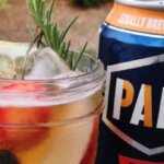 Share Summer Beer Cocktails with Good People