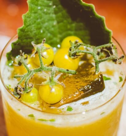 From Garden to Glass: A Cocktail Movement with Roots