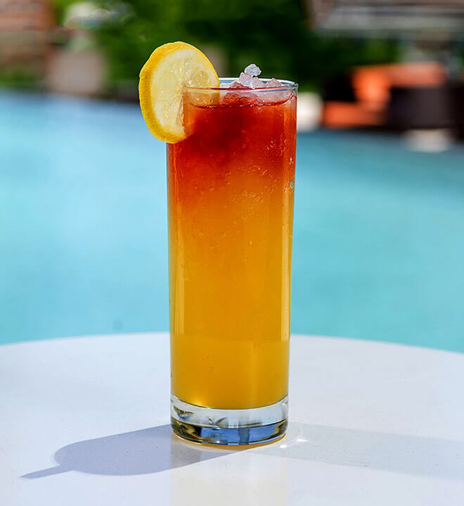 Wildflower Honey Punch