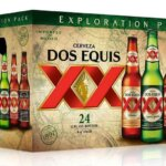 Dos Equis' New Exploration Variety Pack