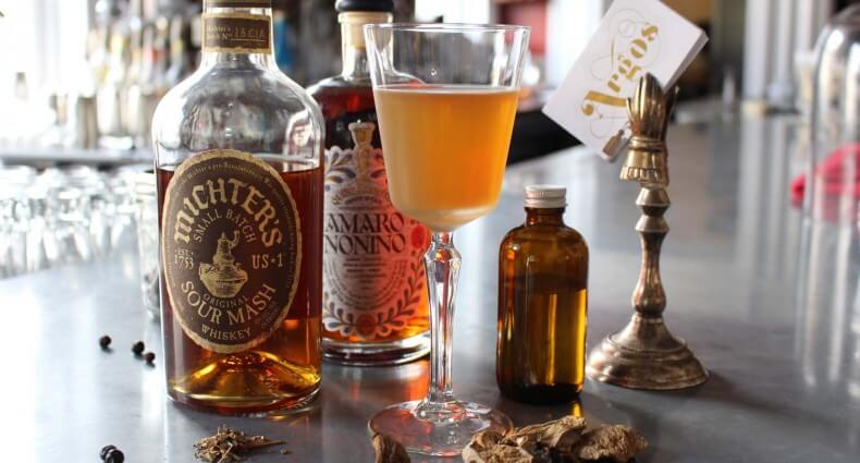4 Hidden Hotel Bars You Need To Drink at Now
