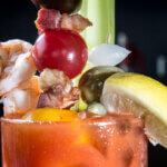 Bloody Mary's at Station, Long Island City, NY - Location of the 1988 Movie 'Cocktail'