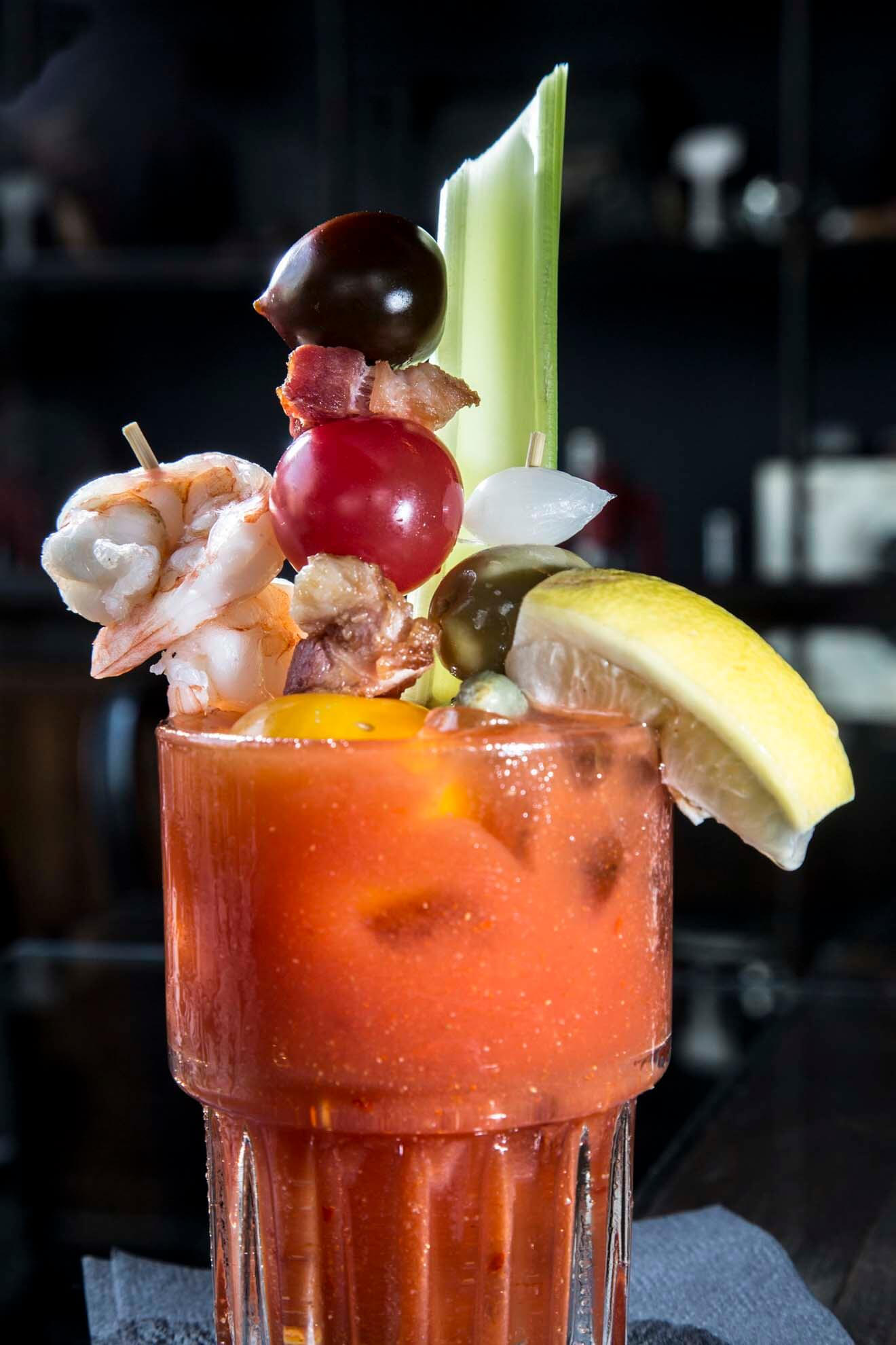 Bloody Mary S At Station Long Island City Ny Location